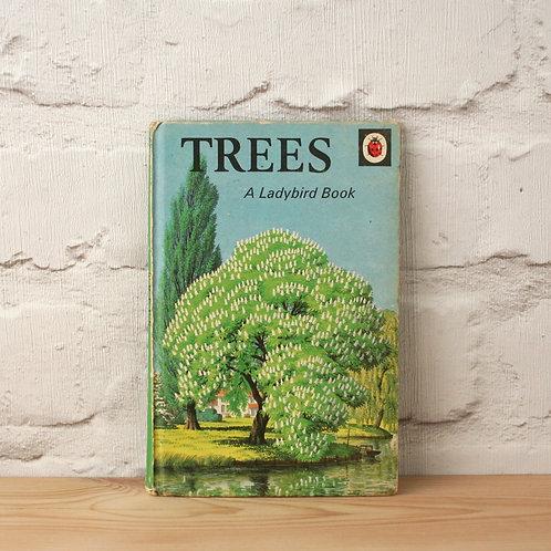Ladybird Book of Trees (circa 1973)
