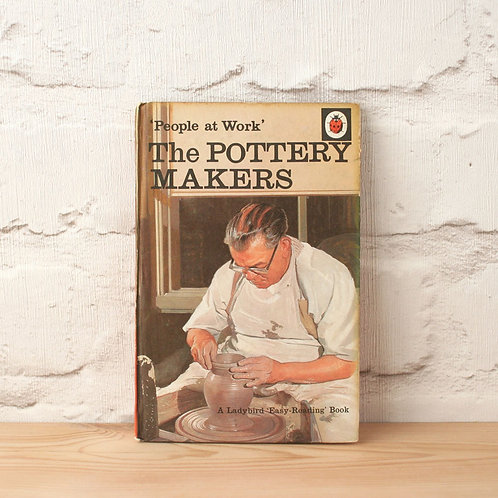 The Pottery Makers | Great Pottery Throw Down