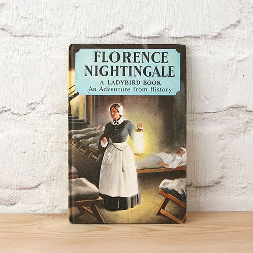 Florence Nightingale - A Ladybird Book (circa 1965)