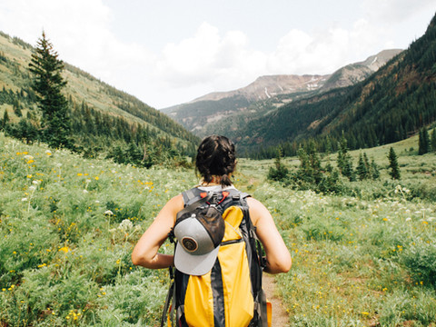 Get in, y'all. We need to talk about the future of work in the outdoor industry.