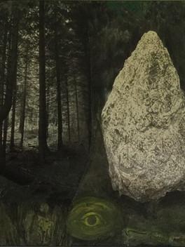 Roman Wishes (Trail Trees)