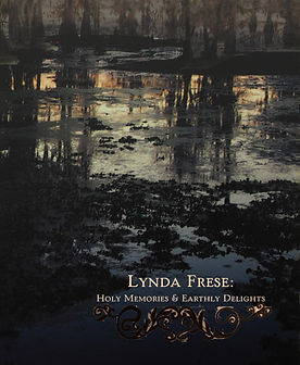 Lynda Frese: Holy Memories & Earthly Delights book cover