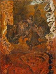 La Muerta (Vine of the Dead)