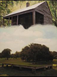 Antebellum Cabin