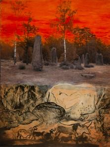 Subterranean Reds