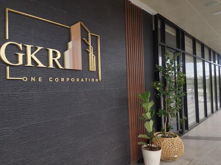 GKR OFFICE