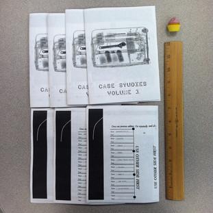 Case Studies Vol. 1