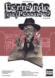 Fernando Pessoa Teatro Bocage
