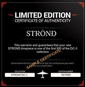 Strond pilots watch certificate.jpg