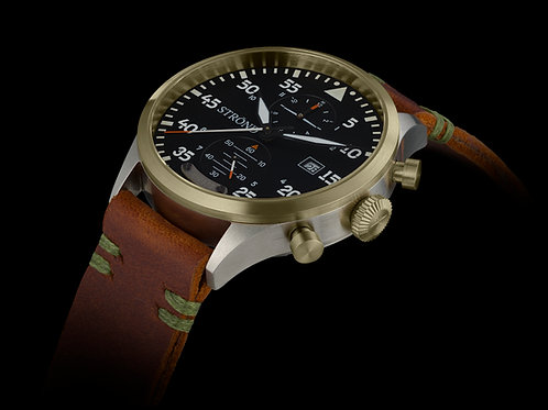 STROND DC3 Mkll  All Stainless Steel & Bronze...Pre-order only !