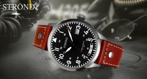 Strond automatic pilots watch.jpg