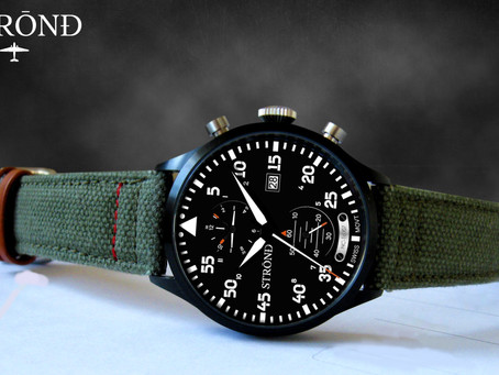 The all new STROND DC-3 Mkll is here. Get it for under $300 bucks ! Only available for the next 24h