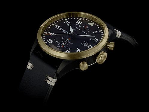STROND DC3 Mkll All black & bronze...Pre-order only !