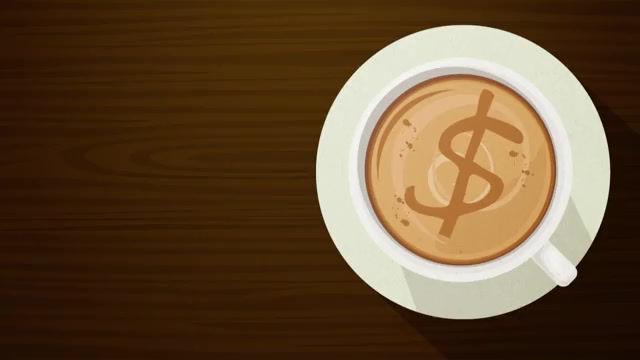 The Latte Habit