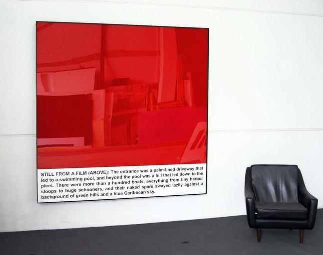 Blind images | João Louro