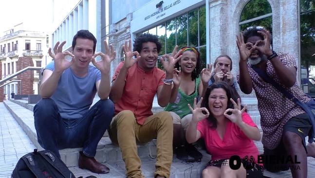 The First Alternative Havana Biennial | 00 Bienal de La Habana