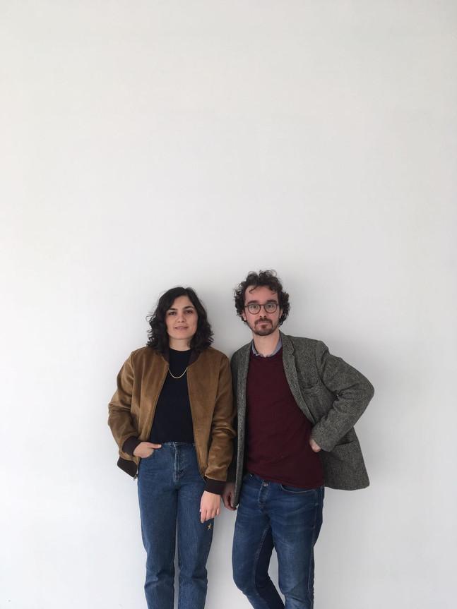 UNLINDE - María Flores & Mateo Fernández-Muro