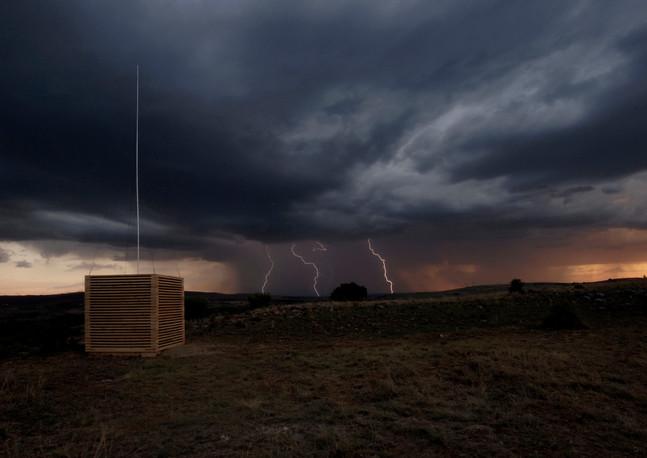 Clara Montoya | Lightning, Solar Years and Antipodes