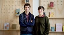 Manuela Pedrón Nicolau y Jaime González Cela | February Guest Curators