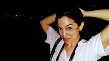Blanca Serrano Ortiz de Solórzano, July's Fresh Curator