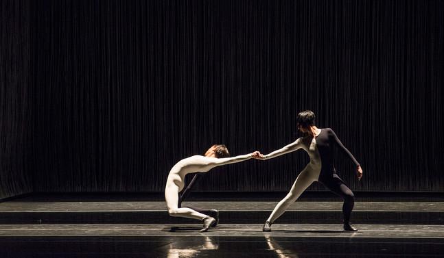 Dança dentro do nosso corpo | Grupo Corpo/Trizo