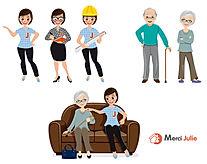 mascotte-site seniors