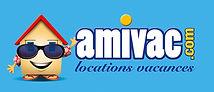 mascotte/logo Amivac