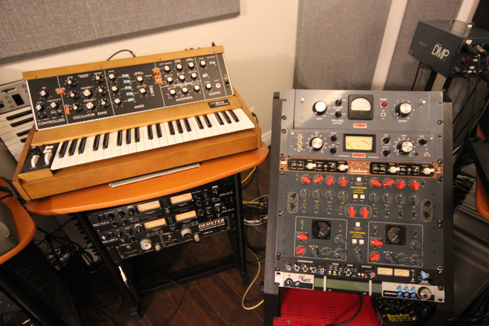 studioZ Productions - Some of our Gems