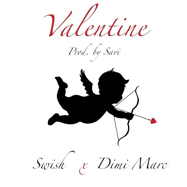 Valentine, oh Valentine.