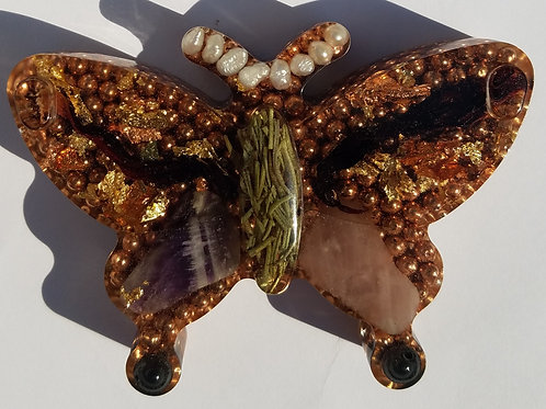 Large Butterfly for Love, Sleep and Protection