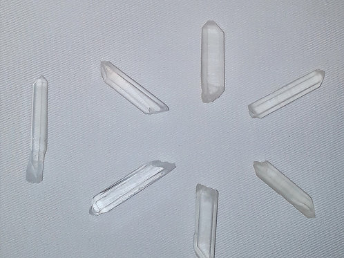 Quartz Point Gridding Set with Activator Quartz