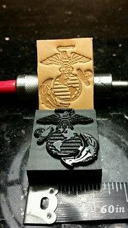 USMC Eagle, Globe, Anchor
