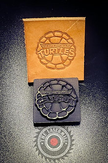 TMNT Stamp