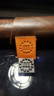 3 Percenter Stamp