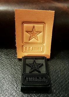 U.S. Army Stamp