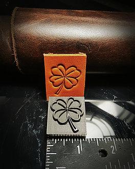 Four Leaf Clover Stamp
