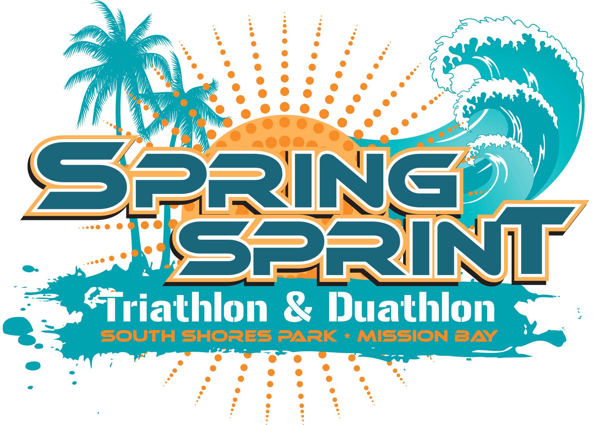 Spring Sprint no year