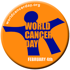 World Cancer Day! Reach out and donate to your favorite cancer cause. Here's Mine: Emilio Nares