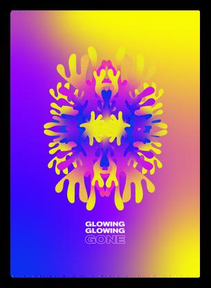 Pantone: Glowing Gone