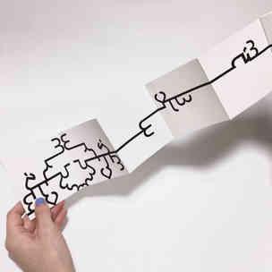 New Arabic