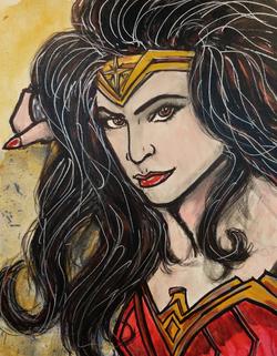 Wonder Woman / Gal Gadot