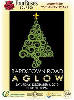 Bardston Road Aglow