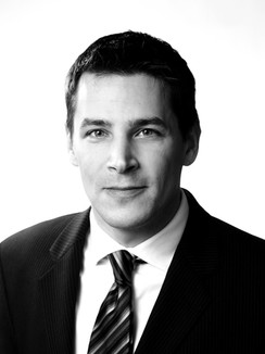 Andrew Bergeron