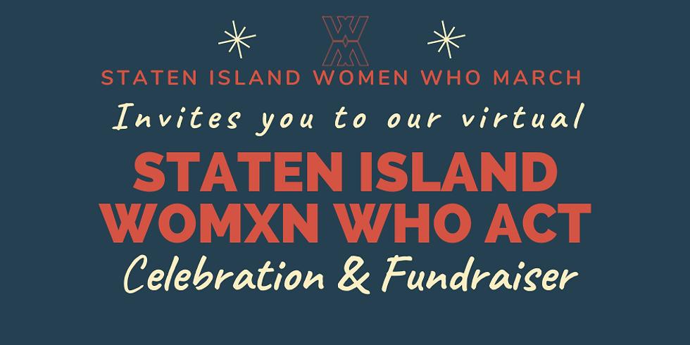 Staten Island Womxn Who Act