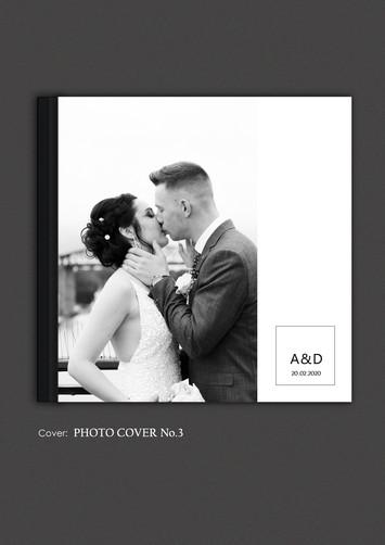 Photo Cover No.3