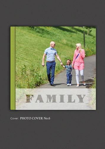 Photo Cover No.6