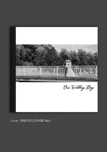 Photo Cover No.1