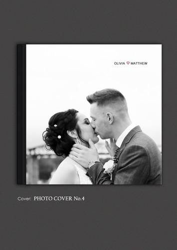 Photo Cover No.4