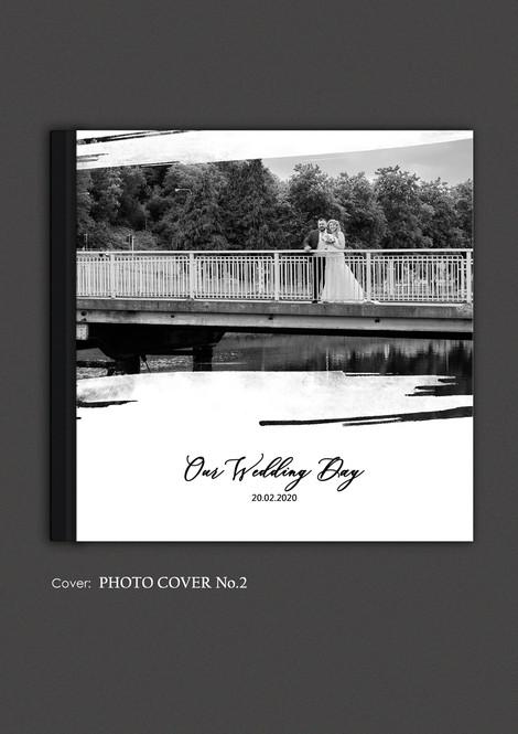 Photo Cover No.2