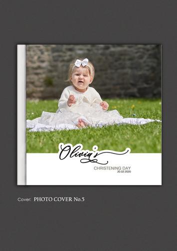 Photo Cover No.5